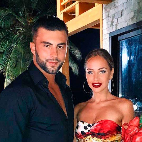 Звезды «Дома-2» Алексей Чайчиц и Лиза Триандафилиди передумали разводиться