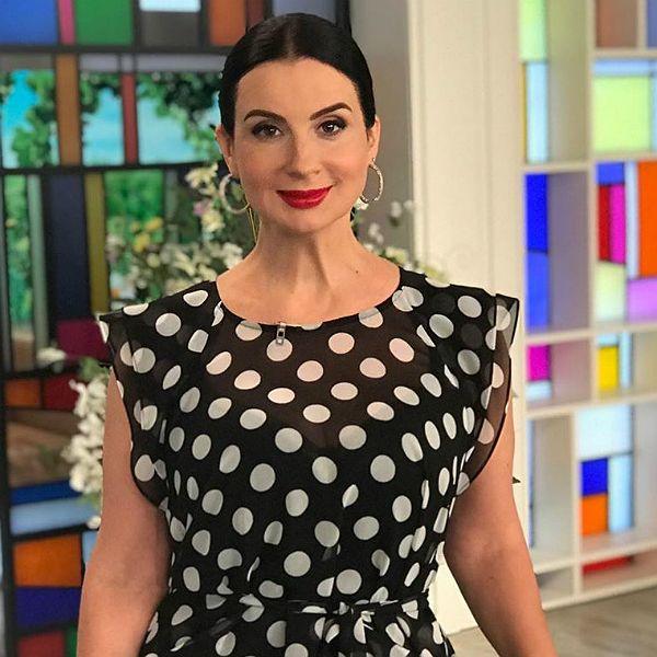 Ведущая «Доброго утра» Екатерина Стриженова стала жертвой мошенников