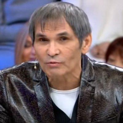 У Бари Алибасова родился сын. Как назвали? Сколько всего детей?