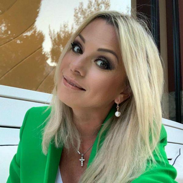 Ирина Салтыкова объяснила, почему после развода не поменяла фамилию