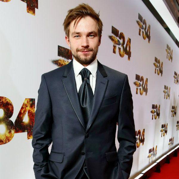 30-летний Александр Петров планирует открыть актерскую школу
