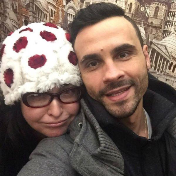Лолита Милявская объявила о расставании с пятым мужем, который младше ее на 12 лет