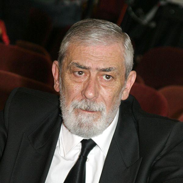 Пребывающий в больнице Вахтанг Кикабидзе не сможет прийти на похороны Георгия Данелии