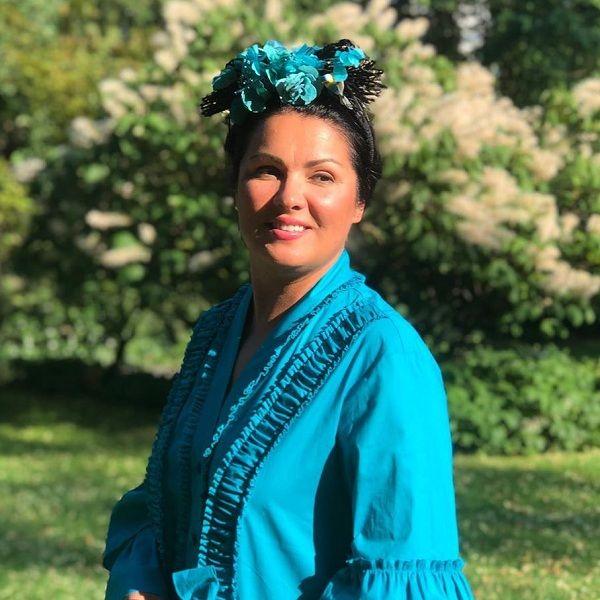 47-летняя Анна Нетребко отменяет концерт из-за болезни