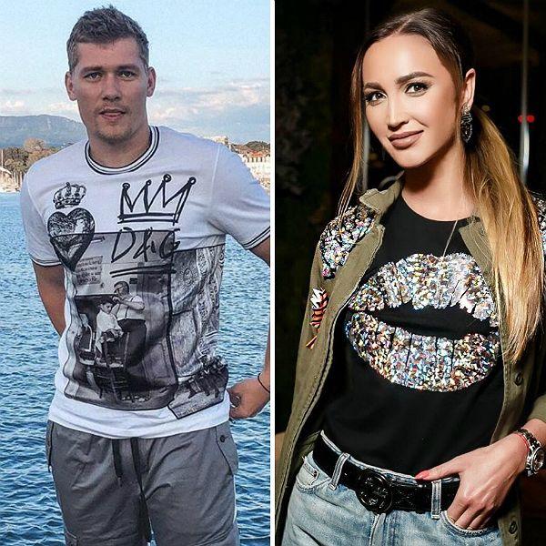 24-летний хоккеист Андрей Миронов подал заявку на участие в романтическом шоу с Ольгой Бузовой
