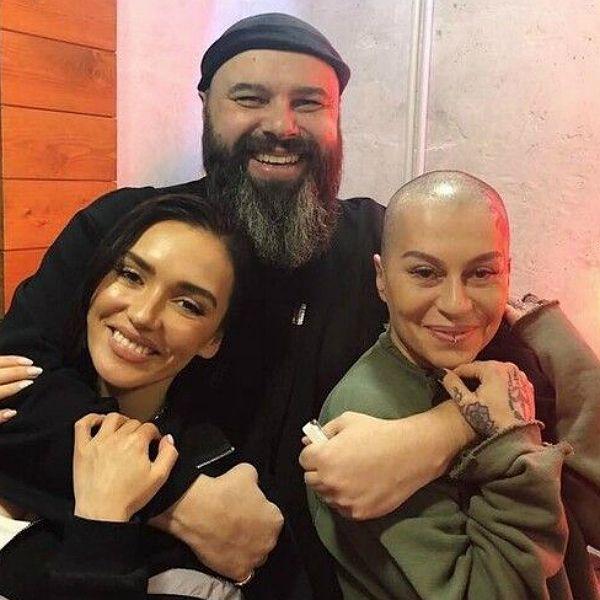 Наргиз Закирова заявила, что Ольга Серябкина выживает талантливых артистов из MALFA