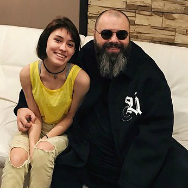 Звезда шоу «ПЕСНИ» Кристина Кошелева расторгла контракт с лейблом Максима Фадеева