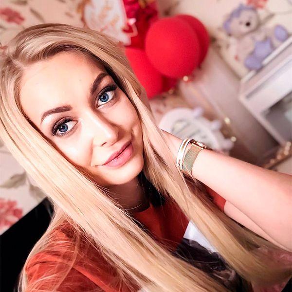Звезда «Дома-2» Кристина Дерябина рассталась с женихом за три месяца до свадьбы