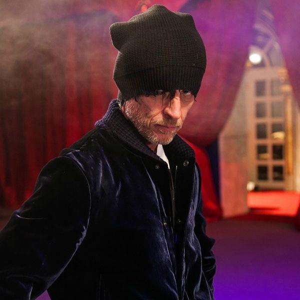 Свами Даши исполнил зажигательный танец на съемках шоу «Школа экстрасенсов»