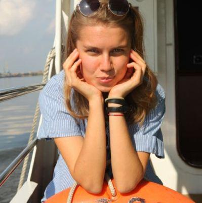 Дарья мельникова для журнала максим — 12