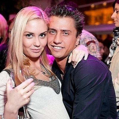 Павел Прилучный и Агата Муцениеце расстались: 'Не смейте!'