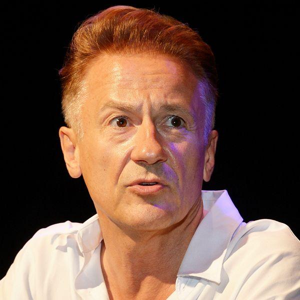 58-летний Олег Меньшиков вернулся к работе в театре после госпитализации