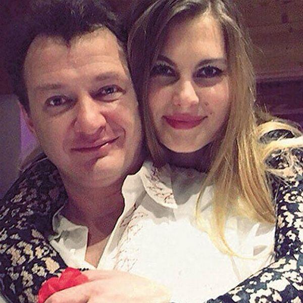 Марат Башаров и Елизавета Шевыркова после развода вышли вместе в свет