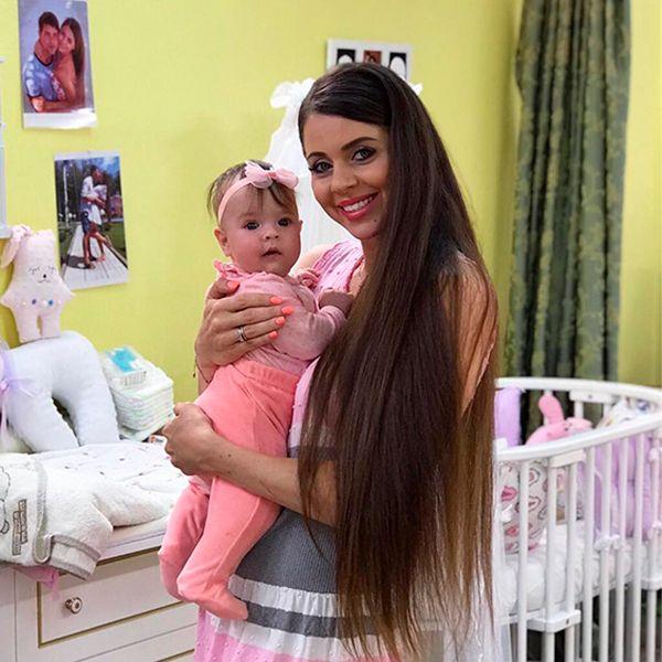 Звезда «Дома-2» Ольга Рапунцель решила сделать пластику лица и груди
