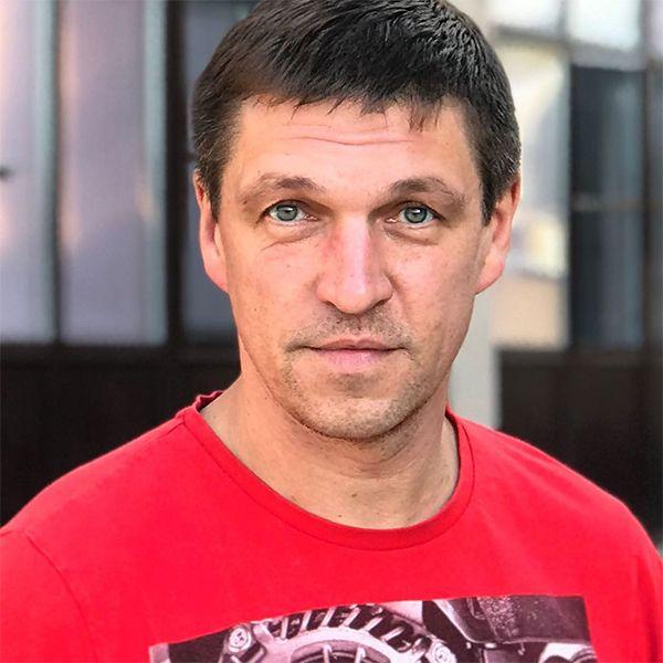 Любовница бывшего мужа Ирины Пеговой обманом вынудила актера сделать ДНК-тест