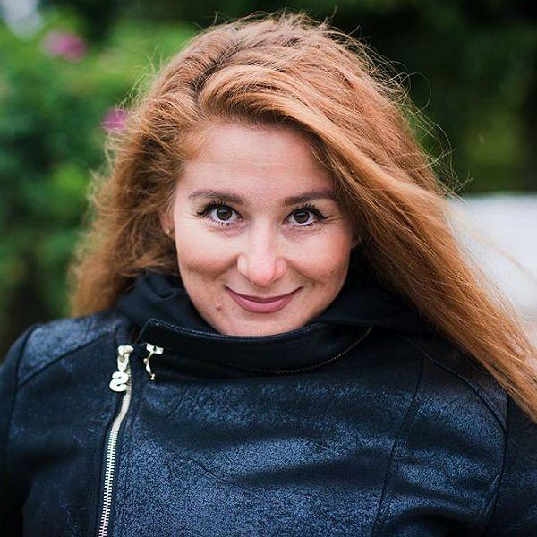 Звезда сериала «Воронины» Юлия Куварзина тайно развелась с мужем шесть лет назад