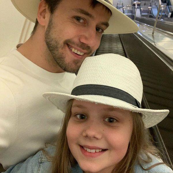 Экс-супруг Татьяны Арнтгольц Иван Жидков заявил, что хочет стать многодетным отцом