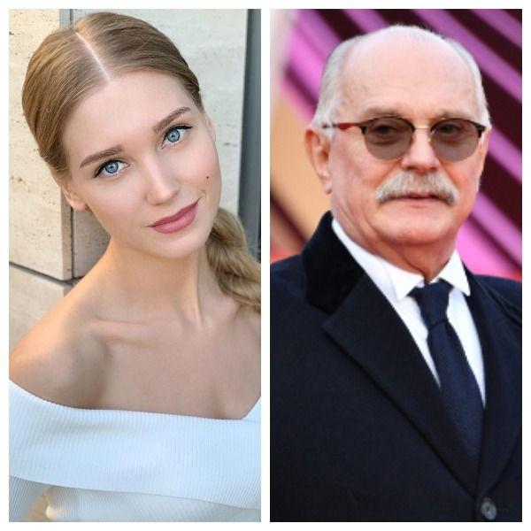 Кристина Асмус резко ответила поклонникам, сравнившим ее с Никитой Михалковым
