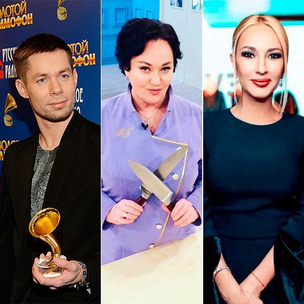 Российские звезды, которым удалось побороть зависимость от алкоголя или запрещенных препаратов - Вокруг ТВ