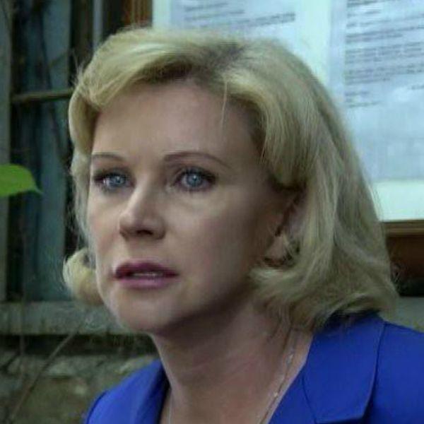 Состояние 50-летней госпитализированной звезды сериала «Склифосовский» Ирины Сенотовой резко ухудшилось