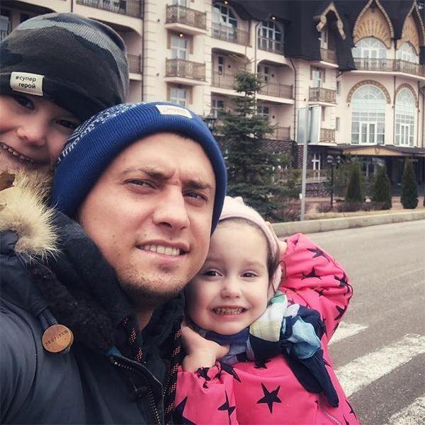 Павел Прилучный продает свой дом через Instagram за 20 800 000 рублей