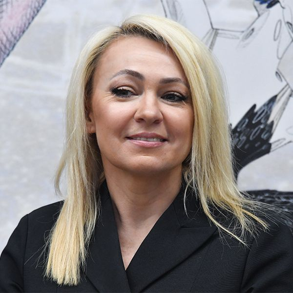 Яна Рудковская назвала основных соперников Сергея Лазарева на «Евровидении»