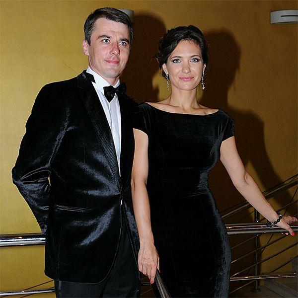 Сыновья Екатерины Климовой и Игоря Петренко проводят время с новой женой актера Кристиной Бродской