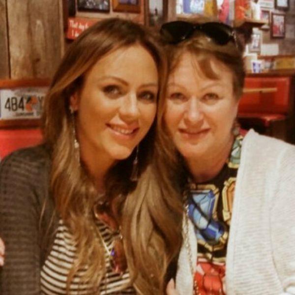 Мать Юлии Началовой полностью поседела после смерти дочери