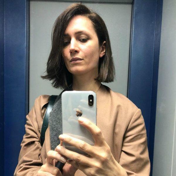 42-летняя Виктория Исакова опровергла слухи о беременности
