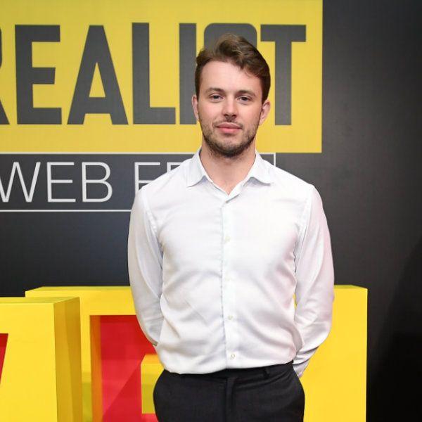 Андрей Миронов-Удалов стал ведущим церемонии открытия фестиваля веб-сериалов