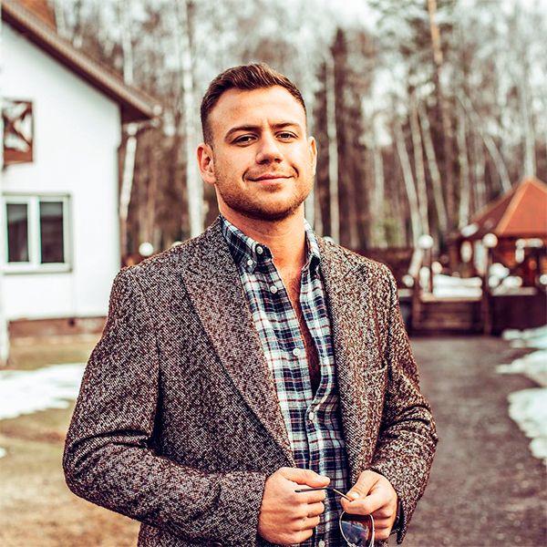 30-летний участник «Дома-2» Валерий Блюменкранц впервые сделал уколы ботокса