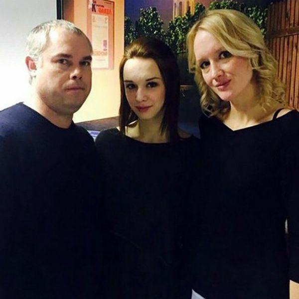 Мать Дианы Шурыгиной разводится с мужем из-за молодого любовника из «Дома-2»