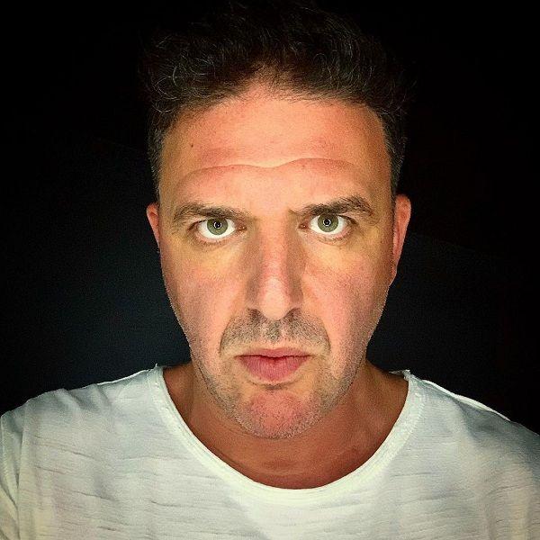 Максим Виторган заявил, что Константин Богомолов выдумал историю со сломанным актером носом