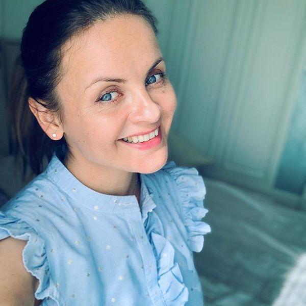 Юлия Проскурякова опубликовала видео, на котором танцует с дочерью и супругом Игорем Николаевым