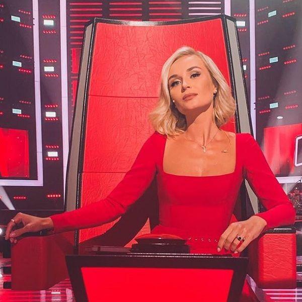 Наставница 8-го сезона «Голоса» Полина Гагарина поделилась своими ожиданиями от шоу