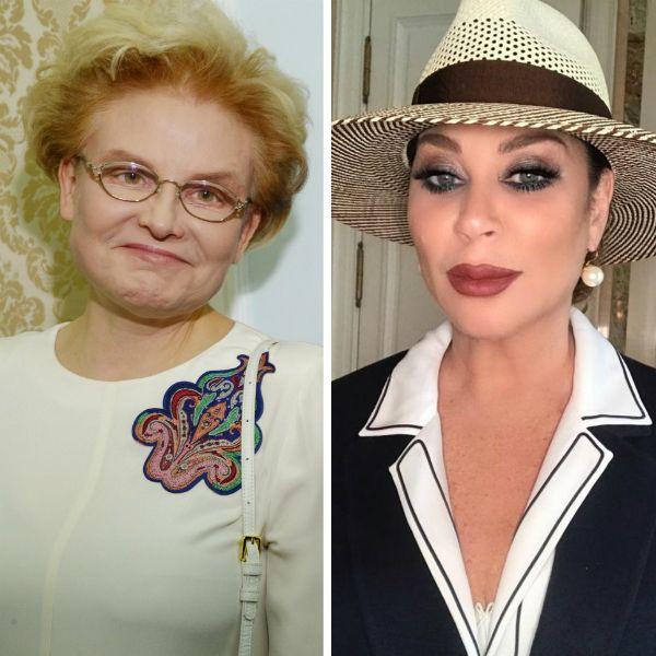 Елена Малышева рассказала, как умершая на 62-м году жизни Алла Вербер боролась с раком
