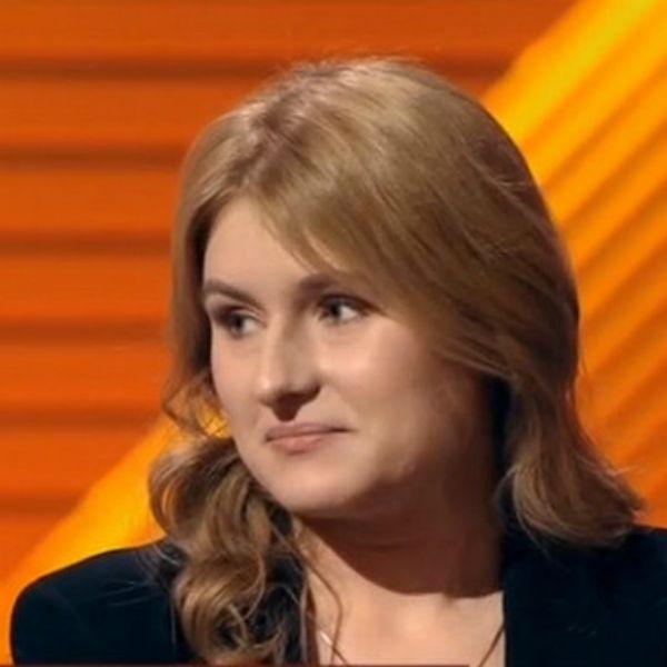 Дочь Марии Шукшиной заявила, что бывший муж хотел отсудить у нее ребенка