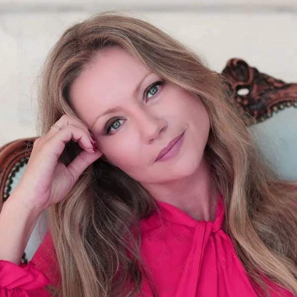 46-летняя Мария Миронова стала мамой во второй раз