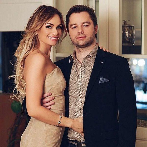 Жена с женой