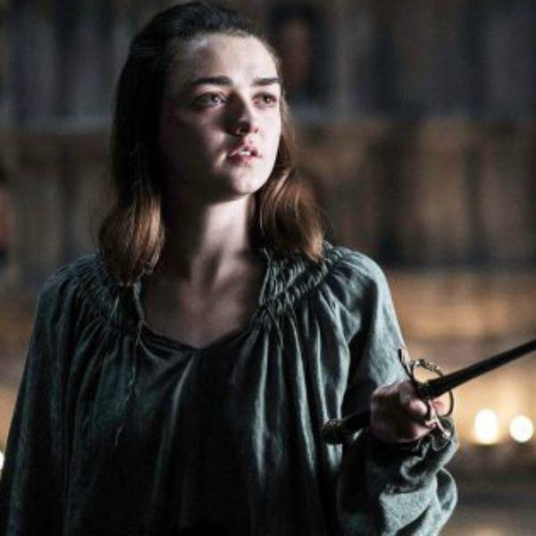 В 3-й серии 8-го сезона «Игры престолов» Арья Старк убила Короля Ночи