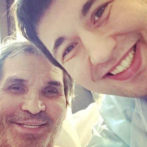 Бари Алибасов заявил, что сын заработал на его болезни 20 миллионов рублей и исчез