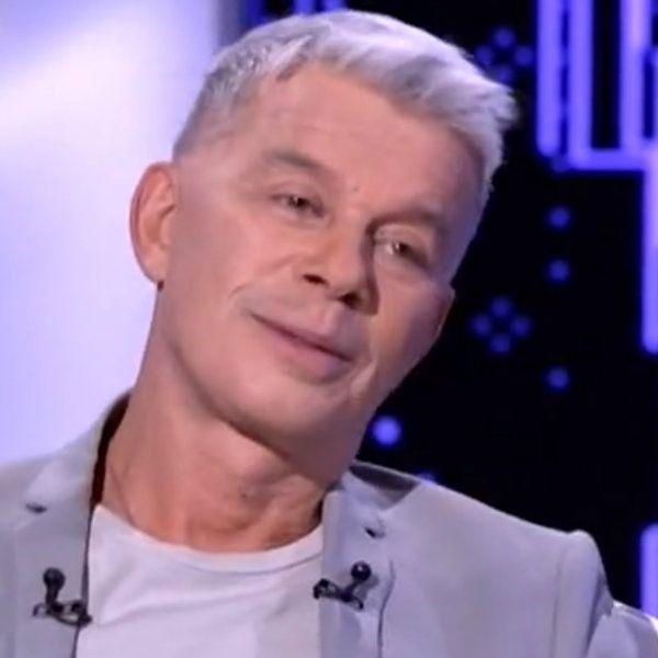 Олег Газманов рассказал, что после развода на протяжении 25 лет обеспечивал первую супругу