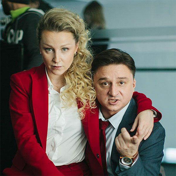 Режиссер «Сладкой жизни» снял новый сериал об успешных 30-летних «БИХЭППИ»