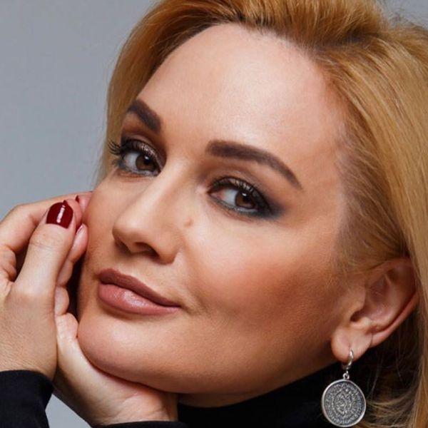 50-летняя Татьяна Буланова спровоцировала слухи о тайной помолвке
