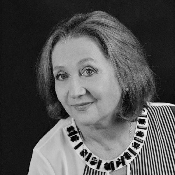 Еще одна звезда «Глухаря» Ольга Вяликова умерла в возрасте 65 лет