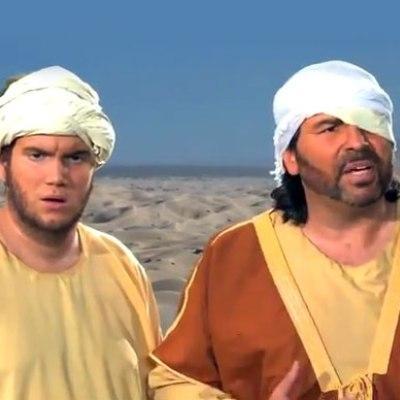 скачать фильм невинность мусульман через торрент