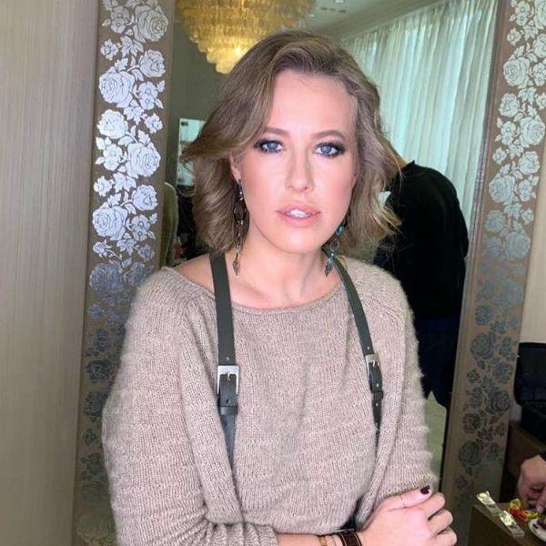 Ксения Собчак будет вести развлекательное вечернее шоу в прайм-тайм на Первом канале