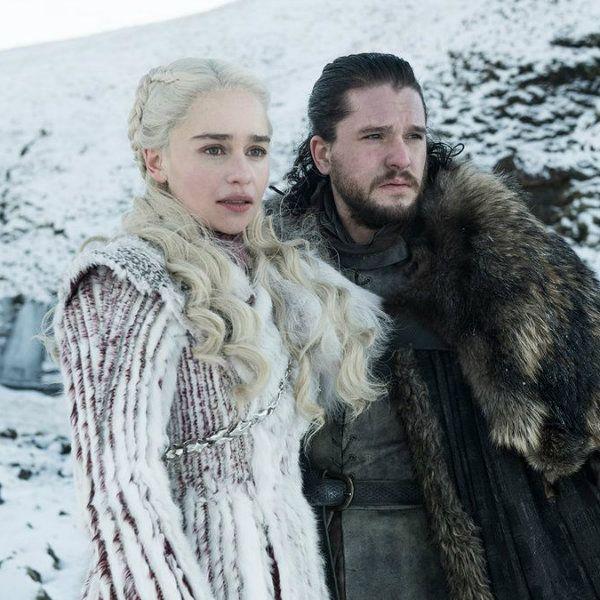 Джон Сноу лишился меча в новом трейлере финального сезона «Игры престолов»
