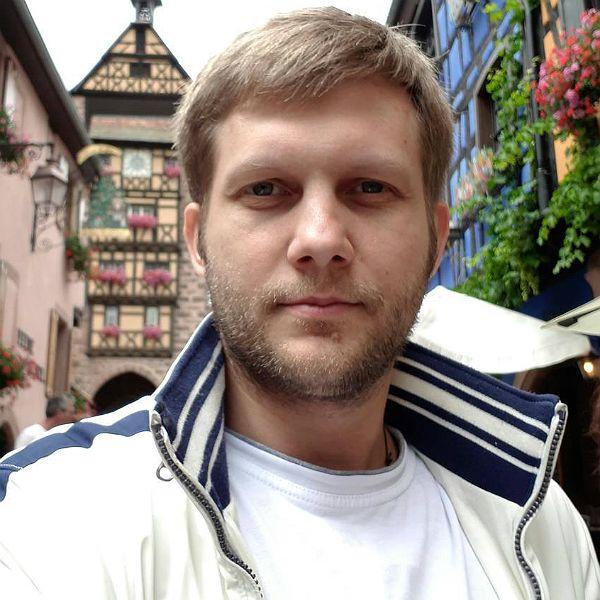 Борис Корчевников попал в аварию на автомобиле священника