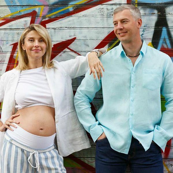 Экс-супруга Марата Башарова Екатерина Архарова трогательно поздравила нынешнего мужа с годовщиной свадьбы